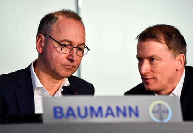 Η Bayer πληρώνει αποζημίωση 10 δισ. δολάρια για το καρκινογόνο ζιζανιοκτόνο