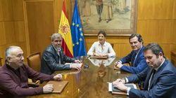 Nuevo intento de Gobierno y agentes sociales para acordar la prórroga de los ERTEs hasta