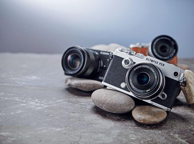 Τέλος εποχής για την Olympus: Αποχωρεί από την αγορά των φωτογραφικών