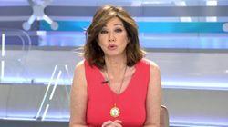 Ana Rosa Quintana descoloca a Marta Nebot con el comentario más