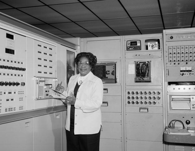 NASA: Νέο όνομα στα κεντρικά γραφεία προς τιμήν της πρώτης αφροαμερικανής μηχανολόγου που εργάστηκε στην