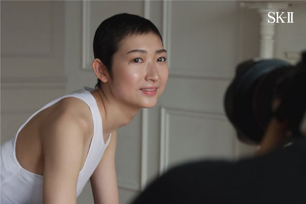 池江璃花子さん「ありのままの自分でいることは、かっこいい」等身大の姿に迫る【SK