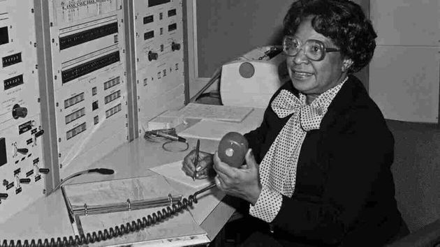 Mary Jackson a été la première ingénieure afro-américaine de la NASA dans les années