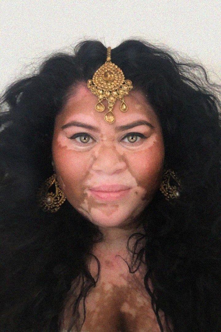 Angela Selvarajah