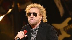 Sammy Hagar Clarifies Comments About Playing Shows Amid Pandemic