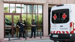 Confirmados 80 casos de coronavirus en el centro de acogida de Cruz Roja en