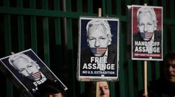 WikiLeaks Founder Julian Assange Faces New Indictment In