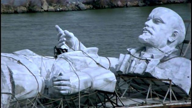 Una imagen de La mirada de Ulises de Theo
