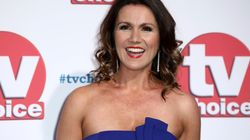 Susanna Reid Steps Back From Social Media After Abuse Left Her 'At Breaking