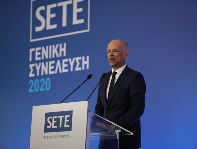 Εθνικό συμβόλαιο ανάπτυξης Ελληνικού Τουρισμού 2020 –