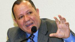 Ex-ministro de Minas e Energia é alvo de operação da PF contra fraudes na