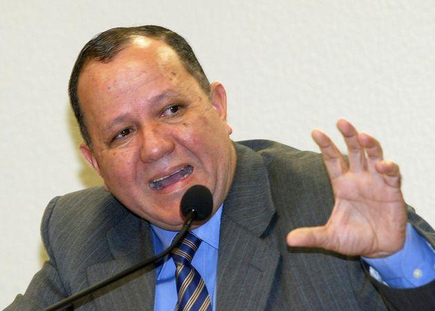 Silas Rondeau foi ministro de Minas e Energia de Lula de 2005 a