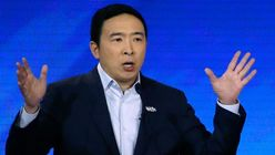 Andrew Yang Offers Scathing Explanation For Trump's Racist 'Kung Flu'