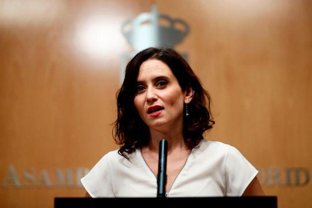 Isabel Díaz