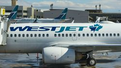 WestJet Laying Off More Than 3,300 Workers, Calling Move