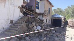 Σεισμός 5,4 Ρίχτερ στην