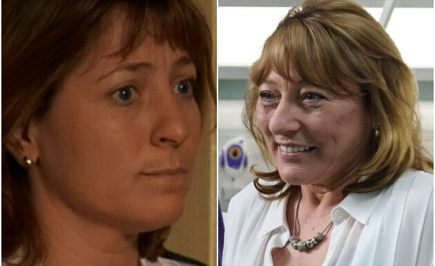 Bad Girls: Where Is The Cast Of The ITV Prison Drama