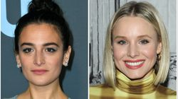 Kristen Bell, Jenny Slate Step Down From Voicing Their Black Characters On