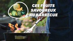 Cinq recettes originales de fruits à faire au