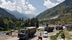 H Ινδία κατηγορεί την Κίνα πως συγκεντρώνει στρατό στα σύνορα, παραβιάζοντας
