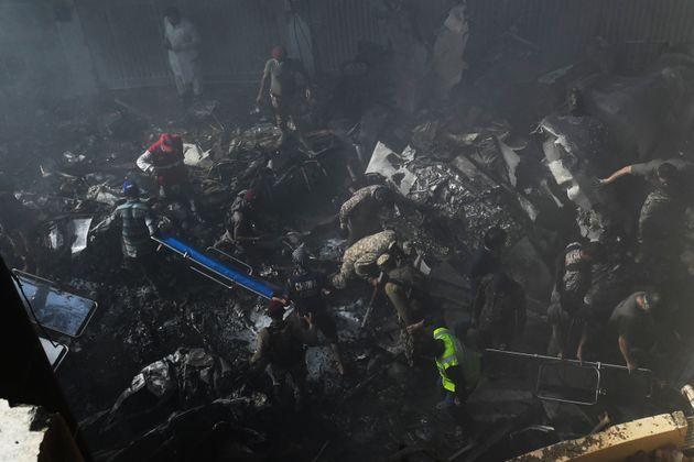 Πακιστάν: Σχεδόν 1 στους 3 πιλότους πετά με πλαστό
