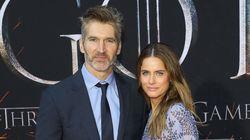 Amanda Peet Defends Husband David Benioff's 'Game Of Thrones'
