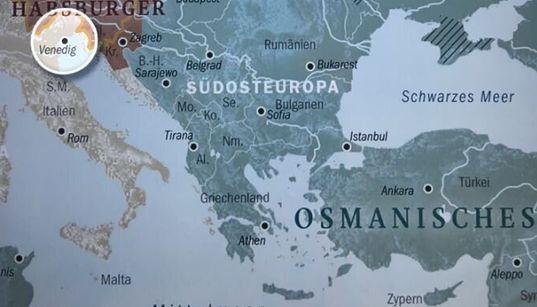 Η αγία Οθωμανική Αυτοκρατορία ή πώς Τουρκία και Γερμανία παραποιούν την