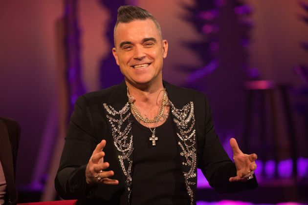 What Is PizzaGate And Why Does Robbie Williams Think It Might Be True?