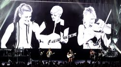 Dixie Chicks Change Their Name To Simply 'The
