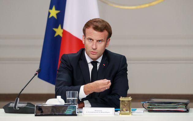 Pour contrer la commission d'enquête, Macron crée sa propre mission sur la gestion du