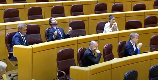 Espinosa de los Monteros reacciona al comentario de Xavier Castellana