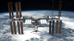 Un touriste spatial pourrait effectuer une sortie dans