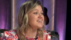 Kelly Clarkson Opens Up About Depression In Candid Chat With Demi