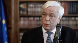 Παυλόπουλος: Προς το συμφέρον Ελλάδας και Κύπρου να συμπράξει η ΕΕ στην οριοθέτηση