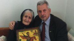 Η γιαγιά Ξανθίππη και η γενοκτονία των