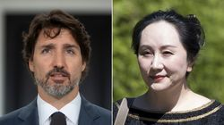 Trudeau Rebuffs Calls To Swap Meng Wanzhou For 2 Canadians Detained In