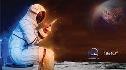Lunar Loo Challenge: Η NASA θέλει τουαλέτα για τη Σελήνη (και πληρώνει για