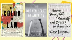12 Books For Adults About Anti-Racism And