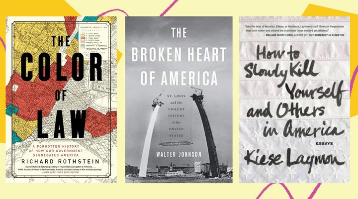 We asked academics for their recommended books on anti-racism and activism.