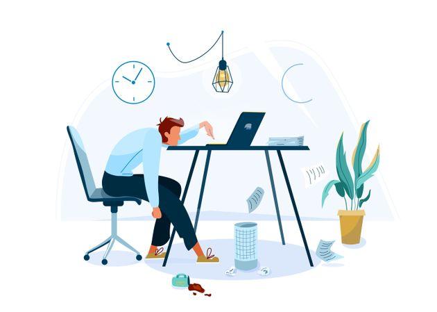 Teletrabajo: ¿Otra puerta al trabajo