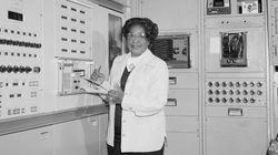 NASA가 '최초 흑인 여성 엔지니어'의 이름을 본부 명칭에