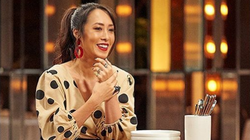 Melissa Leong Says MasterChef Judge Role Is 'Huge