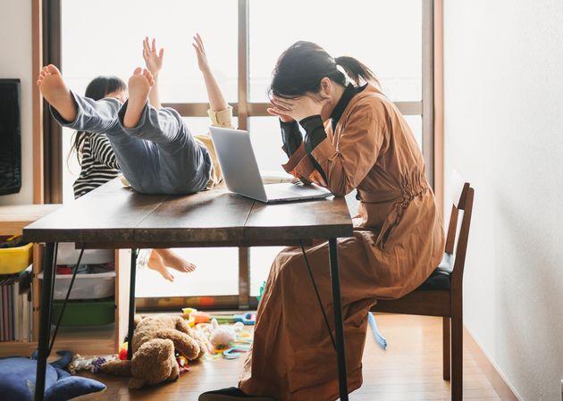 【募集終了】在宅勤務の「失敗談」はありますか?ワークフロムホームのアイデア、みんなでシェアしよう
