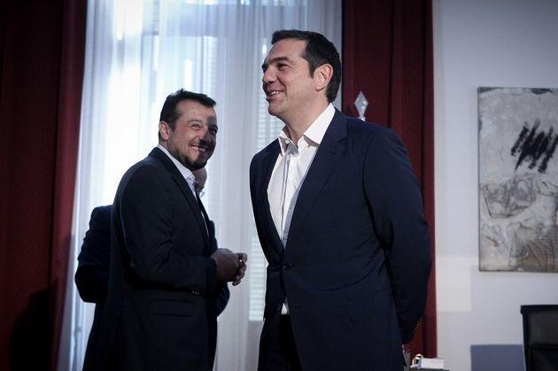 ΣΥΡΙΖΑ: Λήξαν το ζήτημα