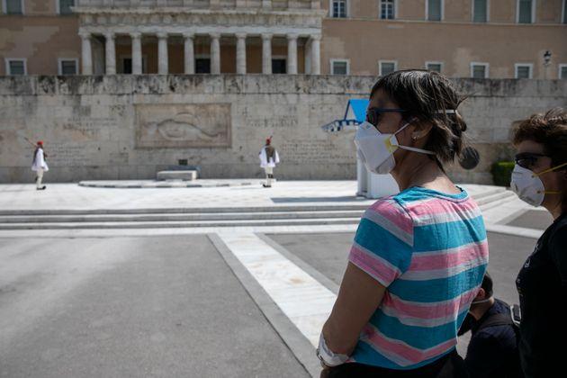 Η Ελλάδα ψηλά στις προτιμήσεις των Ευρωπαίων για