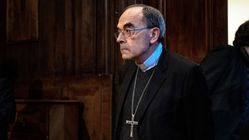 Barbarin va devenir aumônier pour le diocèse de