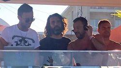 Salvini vuole tornare al Papeete: