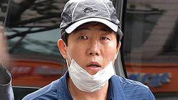 '대북전단 살포' 박상학이 경찰 압수수색을 비판하며 한