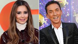 Bruno Tonioli Has His Say On Rumours Cheryl Could Replace Him On This Year's