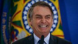 Bolsonaro cree que ya se ha contagiado de